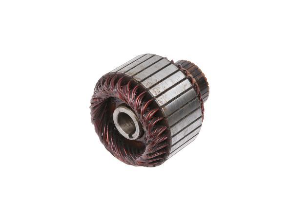 10062987 Rotor 6V Lichtmaschine ES125, ES150, ES175, ES250, ES300, TS125, TS150 - Bild 1