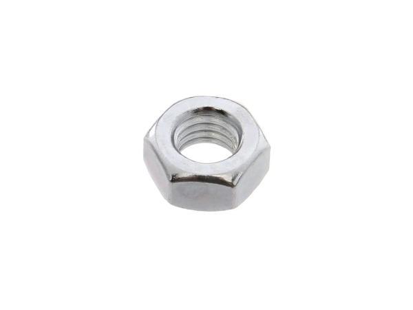 Sechskantmutter M8x1,25 - DIN934,  10000784 - Bild 1