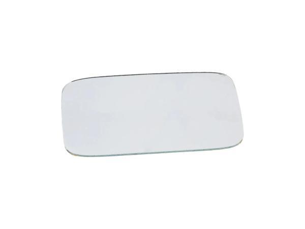 Spiegelglas, eckig, 119 x 69mm (Oldtimer),  10055546 - Bild 1