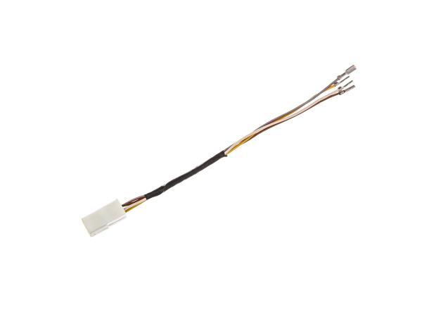 Kabelbaum für Scheinwerfer - Simson S53, S83,  10061796 - Bild 1