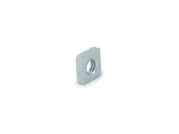 Vierkantmutter M6 niedrige Form - DIN562,  10059117 - Bild 1