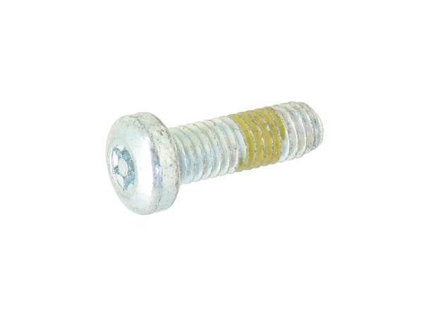10062027 Ejot-Schraube M6x18-8.8-A4K Bing MS50, MSA50 Luftfilter, SRA25/50 Elektrik - Bild 1