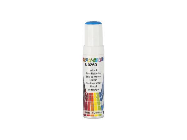 10065052 Dupli-Color Lackstift RAL 5015 himmelblau, glänzend - 12ml - Bild 1
