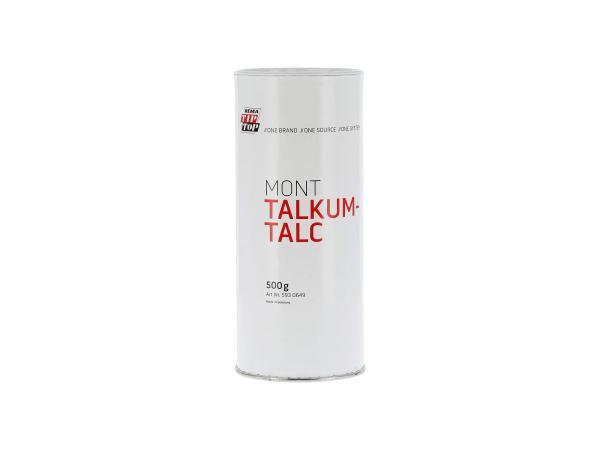 Rema TipTop Talkum - 500g,  10003101 - Bild 1