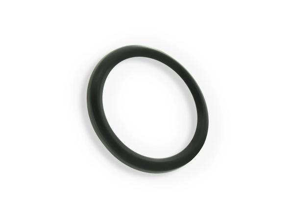 Tachoring Ø48mm, schwarz für Tacho S50, KR51/1, KR51/2, SR4-2, SR4-3, SR4-4,  10057977 - Bild 1