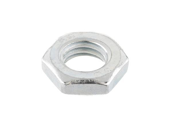 Sechskantmutter M8 niedrige Form - DIN439B,  10063407 - Bild 1