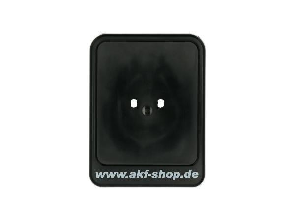 Kennzeichenhalterung AKF - Unterlage für Versicherungskennzeichen,  10062697 - Bild 1