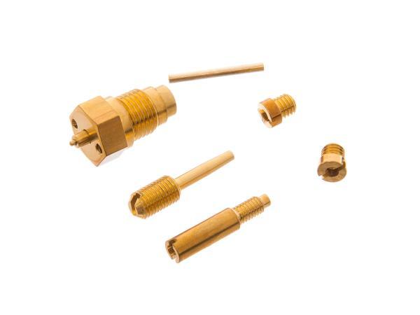 Set: Reparatur 16N1-11 Vergaser,  10068311 - Bild 1