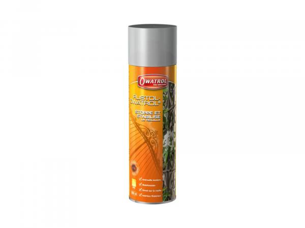 10068370 Owatrol Öl-Spray, Rostversiegelung - 300ml - Bild 1