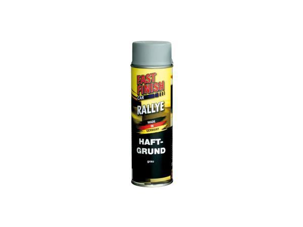 Fast Finish Car Haftgrund-Spray, grau - 500ml,  10064982 - Bild 1