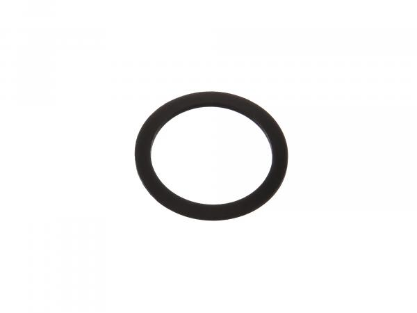 10056563 Dämpfungsring oberer (Gummi) für Lampenhalter passend für AWO - Bild 1