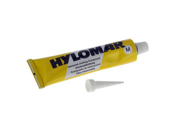 Dichtmasse Hylomar -50 Bis +250C - 80ml,  10023149 - Bild 1