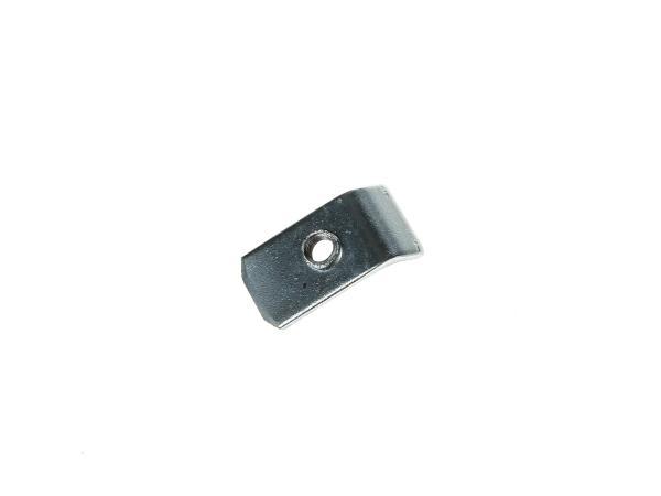 10000768 Klemmwinkel für Scheinwerferring - Simson SR50, SR80 - Bild 1