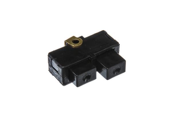 10001860 Doppeltaster 8626.18 zur Schalterkombination - für Simson S51, S70, S53, S83, SR50, SR80 - MZ ETZ - Bild 1