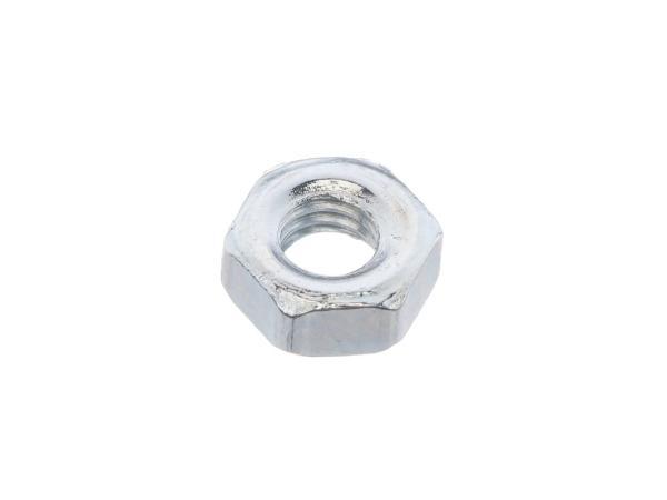 Sechskantmutter M4 - DIN934,  10000779 - Bild 1