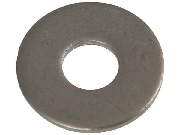 Scheibe - 4,3 A DIN9021 V2A Kaltstarthebel,  10067928 - Bild 1
