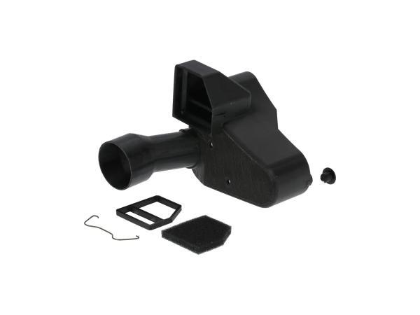 Luftfilterkasten Tuning, 3D-Druck - für Simson KR51/1 Schwalbe,  10070411 - Bild 1