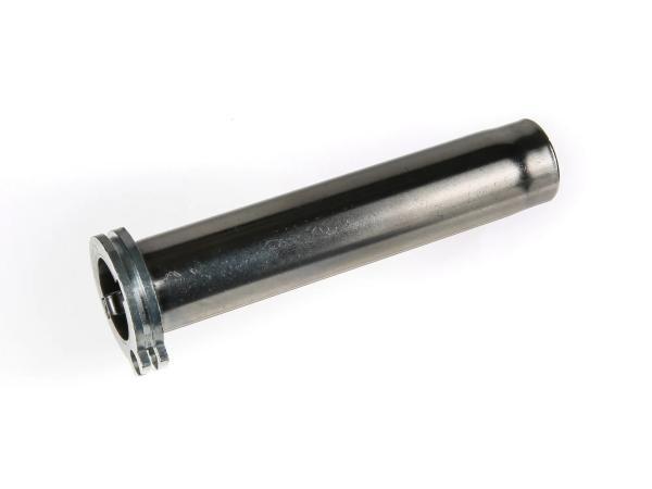 10059725 Griffrohr ohne Gummi, Gasdrehgriff - Simson S50, S51, S70, S53, S83, SR50, SR80 - Bild 1
