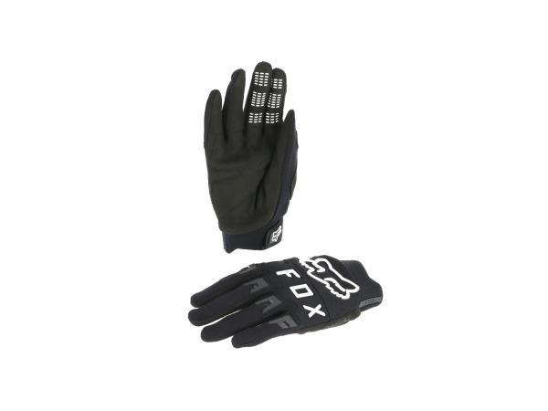 1Paar Fox Dirtpaw Handschuhe,  10071132 - Bild 1